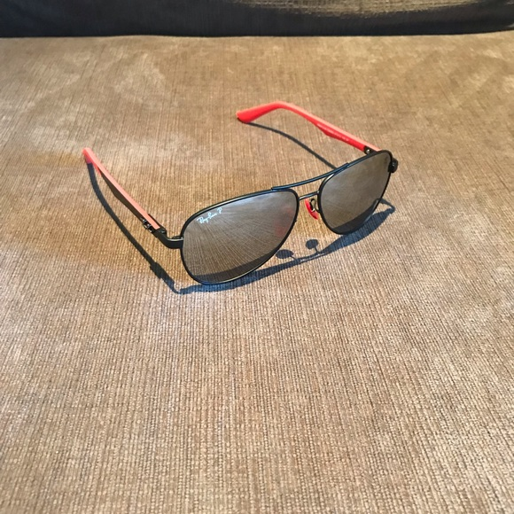 b4414cb7cc Ray-Ban Scuderia Ferrari Collection